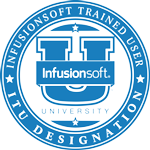 Infusionsoft Trained User
